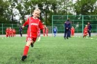 Молодежка тульского «Арсенала» провела мастер-класс, Фото: 21