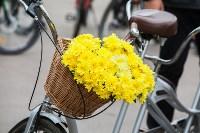 В Туле прошел большой велопарад, Фото: 45