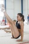 Тренировка гимнасток, Фото: 18