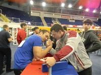 Первенство России по армспорту. 6 - 8 февраля 2014, Фото: 6