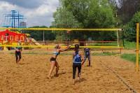 Турнир по пляжному волейболу, Фото: 11