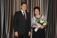 Награждение медалью  «Трудовая доблесть» III степени Лидии Гайдуковой, Фото: 83