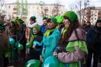 День святого Патрика в Туле. 16 марта 2014, Фото: 1