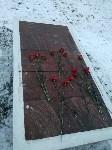 Горожане  почтили память погибших в боях под Тулой, Фото: 7