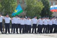 Тульские десантники отметили День ВДВ, Фото: 145