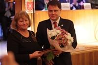 Встреча с губернатором. Узловая. 14 ноября 2013, Фото: 16