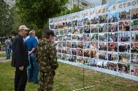 День ветерана боевых действий. 31 мая 2015, Фото: 117
