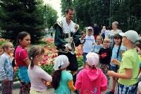 110 лет Комсомольскому парку, Фото: 24