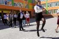 Алексей Дюмин: «Труд учителя должен быть престижным и уважаемым», Фото: 9