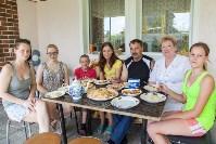 В гостях у семьи Биктимировых, Фото: 29