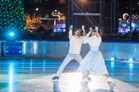 Оксана Домнина и Роман Костомаров в Туле, Фото: 31