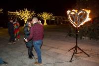 Туляк сделал предложение своей девушке на набережной, Фото: 59