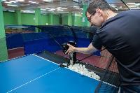 Как в Туле возрождают настольный теннис , Фото: 35