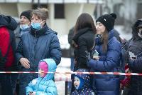Широкая Масленица с Тульским цирком: проводы зимы прошли с аншлагом, Фото: 18