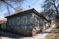 Одноэтажная резная Тула, Фото: 1