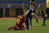 «Партизан» Белград - «Арсенал» Тула - 1:0 (товарищеская игра), Фото: 6