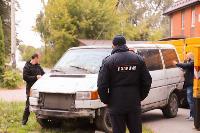 С улиц Тулы вывозят автохлам, Фото: 2