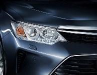 Новая Toyota Camry в автосалоне «Автомир», Фото: 2