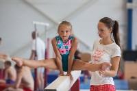 Тульские гимнастки готовятся к первенству России, Фото: 42