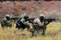 Стрельба, БТР и спасение раненых: в Тульской области бойцы Росгвардии неделю жили в лесу, Фото: 49
