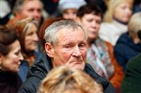 Владимир Груздев в Ясногорске. 8 ноября 2013, Фото: 31