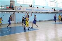 БК «Тула» дома дважды обыграл баскетболистов Воронежа, Фото: 46