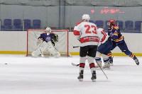 В Туле открылись Всероссийские соревнования по хоккею среди студентов, Фото: 27