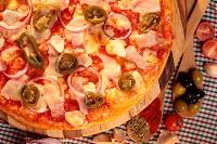 Где в Туле поесть и заказать пиццу, Фото: 9