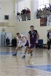Квалификационный этап чемпионата Ассоциации студенческого баскетбола (АСБ) среди команд ЦФО, Фото: 17