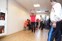 Тульские чиновники сдали нормы ГТО, Фото: 7
