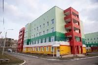 Инфекционный госпиталь, Фото: 26