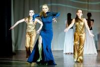 В Туле показали шоу восточных танцев, Фото: 46