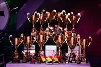 Церемония награждения любительских команд Тульской городской федерацией футбола, Фото: 2
