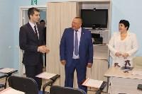 В Туле открылся новый многофункциональный миграционный центр, Фото: 13