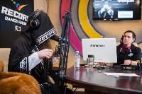 Нейромонах Феофан на Радио Рекорд, Фото: 42