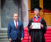 Магистры ТулГУ получили дипломы с отличием, Фото: 187