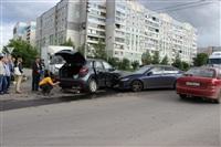 ДТП в Туле 17 июня, Фото: 1