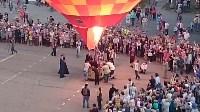 Освящение Новомосковска, 28.08.2015, Фото: 21