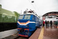 Поезд Победы, Фото: 2