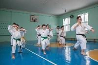 Каратисты в Щекино, Фото: 10