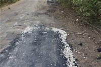 Дорога в районе Бобрик-гора, Фото: 8