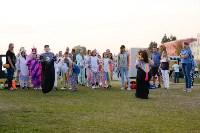 На тульском «Газоне» прошла пижамная вечеринка, Фото: 60