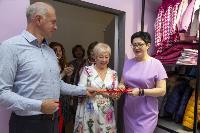 Открытие магазина Аврора, Фото: 14