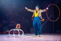 Шоу фонтанов «13 месяцев»: успей увидеть уникальную программу в Тульском цирке, Фото: 28