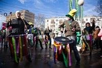 День святого Патрика в Туле. 16 марта 2014, Фото: 14