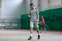 Новогоднее первенство Тульской области по теннису. Финал., Фото: 17