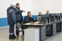 В Узловском районе Алексей Дюмин посетил  ОАО «Пластик», Фото: 15