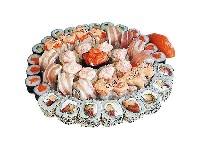 Сушин Сын, служба доставки японской кухни, Фото: 5
