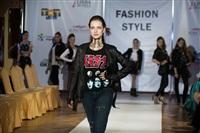 Всероссийский фестиваль моды и красоты Fashion style-2014, Фото: 124