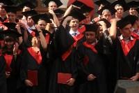 Вручение дипломов магистрам ТулГУ, Фото: 245